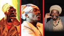 One Love Reggae Fest Feat. Capleton, Cocoa Tea & Anthony B.