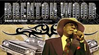 Brenton Wood: Sweet Old School Revue