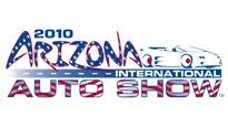 AZ International Auto Show