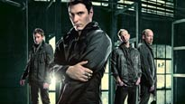 FM 102/1 Big Snow Show 4 Featuring Breaking Benjamin