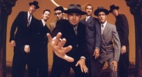 Big Bad Voodoo Daddy at Britt Pavilion