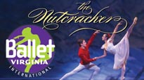 Ballet VA International Presents The Nutcracker