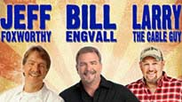 Jeff Foxworthy, Bill Engvall & Larry the Cable Guy