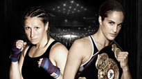 WBA World Champion Kina Malpartida vs Lyndsey Scragg