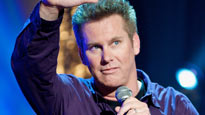 Brian Regan at Vancouver Centre for Performing Arts