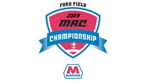 Marathon MAC Championship Game