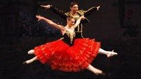 St. Petersburg Classic Ballet: the Nutcracker