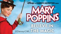 Mary Poppins (Touring)
