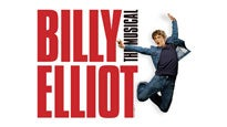 Billy Elliot the Musical (Chicago)