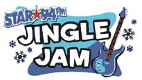 Star 94 Jingle Jam: the Fray, Jordin Sparks, Leona Lewis, Owl City...