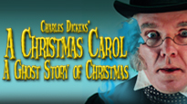 Alley Theatre's A Christmas Carol