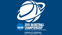 NCAA Womens Basketball Regional Finals