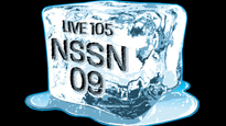 Live105 Not So Silent Night:Muse/Afi/30 Seconds To Mars/Vampire Weeken