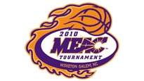 MEAC Basketball Tournament