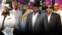 New Years Celebration feat Ojays, Charlie Wilson, K'Jon & MC Lightfoot