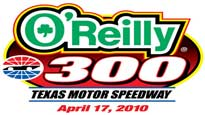 O'Reilly 300 NASCAR Nationwide Series