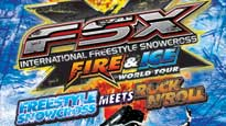 FSX Fire and Ice Tour