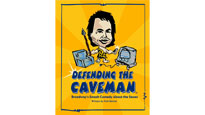 Defending the Caveman at Harrah's Las Vegas Casino