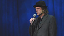 Steven Wright at Keswick Theatre