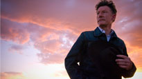 Lyle Lovett at Minnesota Zoo Amphitheatre