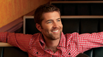 Josh Turner at West Virginia Fairgrounds