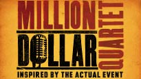 Million Dollar Quartet at Kravis Center - Dreyfoos Hall