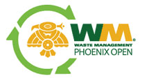 Waste Management Phoenix Open at TPC of Scottsdale