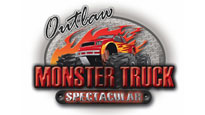 Monster Truck Spectacular at Antelope Valley Fair