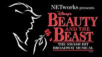 Beauty And The Beast at San Diego Civic Theatre