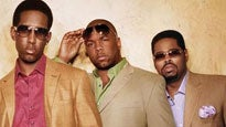 Boyz II Men at Mirage - Terry Fator Theatre