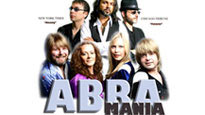 ABBA Mania at Count Basie Theatre