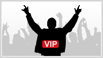 Vip Upgrade: Backstreet Boys Tickets