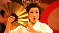 Madame Butterfly at Civic Opera House