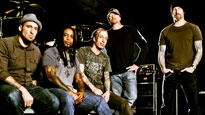 Sevendust at State Theatre-FL