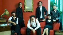 Caravan Palace at Theatre of Living Arts - PA