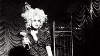 Cyndi Lauper at Trump Taj Mahal - Mark Etess Arena