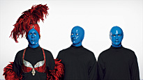 Blue Man Group at Times Union Perf. Arts-Moran