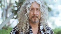 Arlo Guthrie at Denver Botanic Gardens