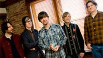 Son Volt at Paradise Rock Club