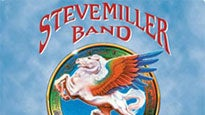 Steve Miller Band at The Show - Agua Caliente Casino