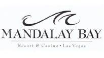 Mandalay Bay Events Center