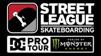 Street League Skateboarding at Sprint Center