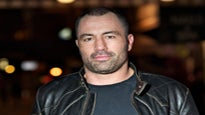 Joe Rogan at Moore Theatre