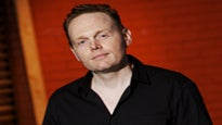 Bill Burr at Deadwood Mountain Grand Hotel & Casino