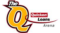 Quicken Loans Arena Accommodation