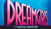 Dreamgirls at War Memorial Auditorium-NC