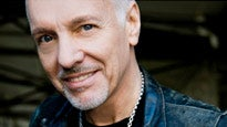 Peter Frampton at San Diego Civic Theatre