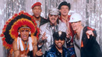 Village People at Bergen Performing Arts Center