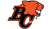 BC Lions at BC Place Stadium