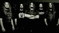 Cannibal Corpse at Toads Place - CT